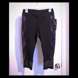 Fila Kaleidoscope Tight Capri